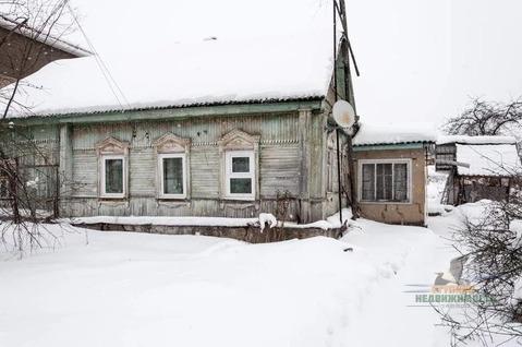 Продажа дома, Ступино, Ступинский район, Третья