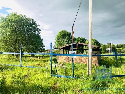 Продажа участка, Синево, Истринский район, 3