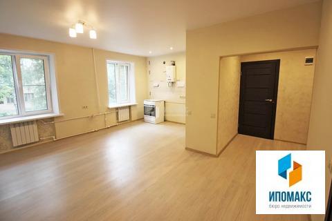 Продается 3-комнатная квартира в п. Калининец