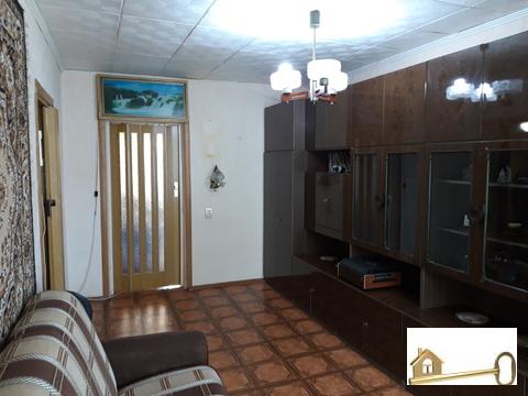 Продажа двухкомнатной квартиры в Волоколамске Ново-Солдатская