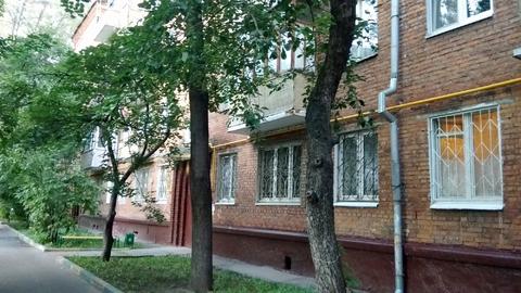 Сдам однокомнатную квартиру в Перово