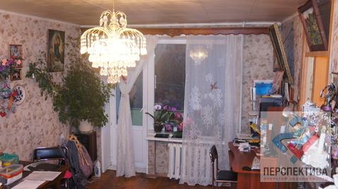 Продаётся 3-комнатная квартира общей площадью 56,1 кв.м.