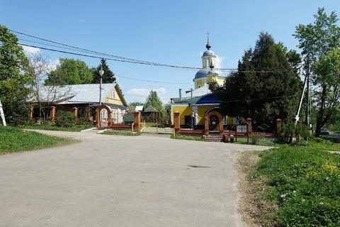Земля в деревне