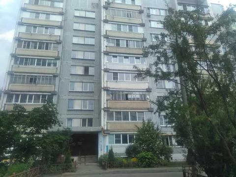 Квартира в Летнем Отдыхе.