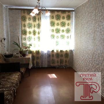 Купить квартиру в Воскресенске!3 к.кв ул.Быковского, д.38