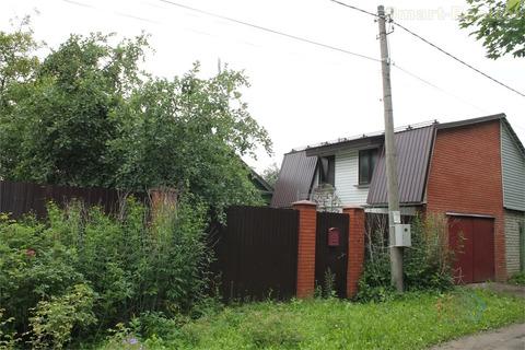 Продажа дома, Ногинск, Ногинский район, Ул. Магистральная