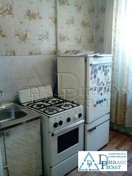 Продается трехкомнатная квартира в городе Люберцы возле станции Панки
