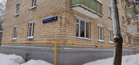 Продается 1-к. квартира. Московский комфорт-Подмосковная экология