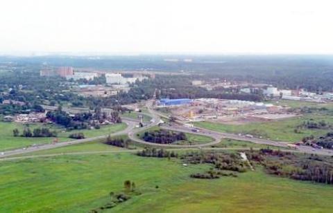 74 сот в Химках для процветания Вашего бизнеса, 118400000 руб.