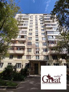 Продажа квартиры, м. Тимирязевская, Ул. Дубки
