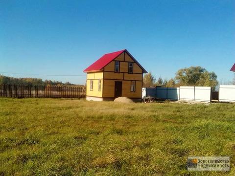 Предлагаем к продаже жилой дом в Волоколамском районе