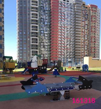 Москва, 2-х комнатная квартира, ул. Лобачевского д.118к1, 14700000 руб.