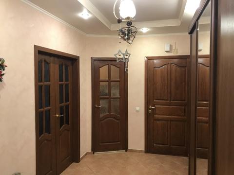 3 к. квартира, Сергиев Посад