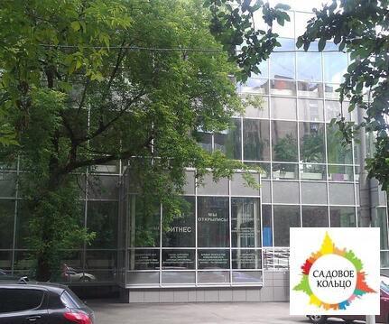 Продажа здания в 10 минутах от метро Варшавская. Хорошее транспортное