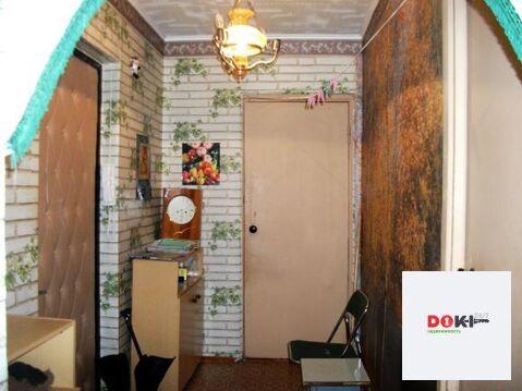 Продажа двухкомнатной квартиры в Егорьевске