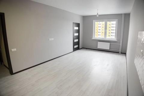 1-комнатная квартира, 31 кв.м.