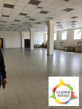 Сдается в аренду склад 1 700 кв.м по Волоколамское шоссе, Дедовск в 1