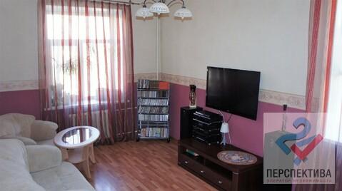 Продается 3-комнатная квартира общей площадью 70,0 кв.м.