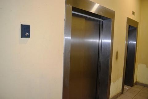 Квартира 40,7 кв.м