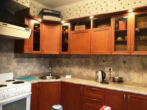 Предлагается в продажу 2-я квартира с изолированными комнатами.