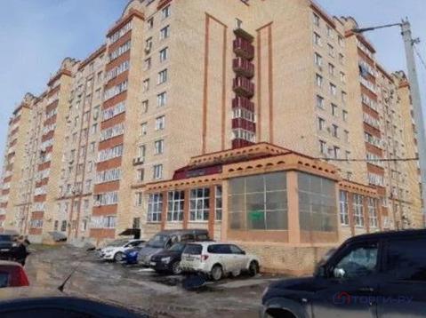 Продажа псн, Лесной, Пушкинский район, Ул. Центральная