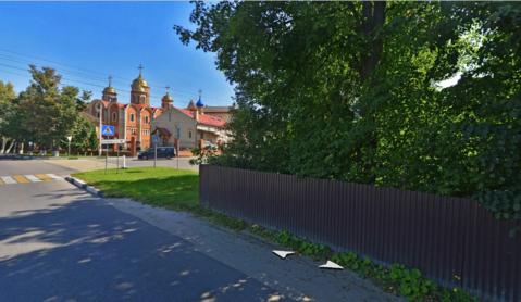 Эксклюзив. Участок под бизнес 86 сот. г.Домодедово у собора.