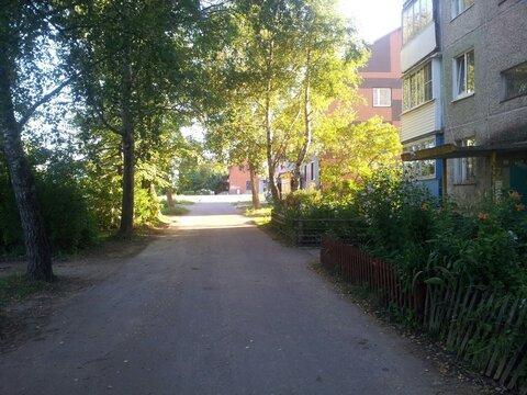 Продам 3-х комнатную квартиру в п. Клементьево (Можайск)