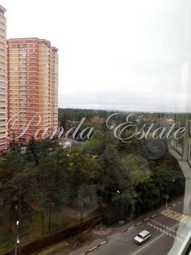 Видовая квартира в Раменское (ном. объекта: 3463)