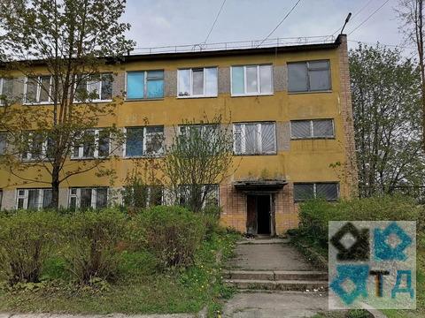 Здание 1000 кв.м. свободного назначения, офисы, гостиница, производств