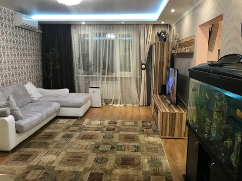 4-х комнатная квартира в Химках