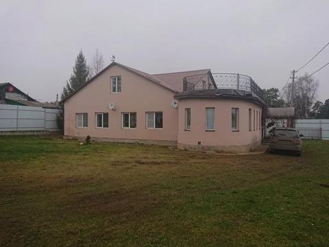 Продам жилой 2-х эт. дом в с. Хонятино, Ступинский р-н, Московская обл