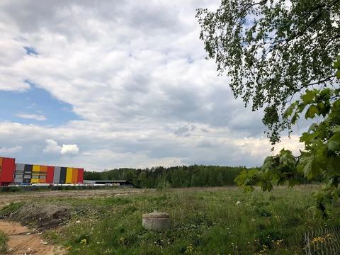 Продажа земельного участка, Мытищи, Мытищинский район, Липкинское .