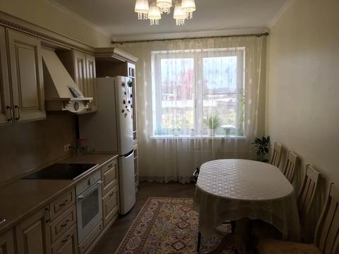 3 - комнатная квартира в г. Дмитров, ул. Спасская, д. 15