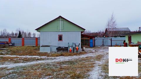 Купить участок в Егорьевском районе.