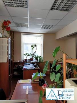 Продается помещение под офис в Марьиной роще в пеш. доступности от ме