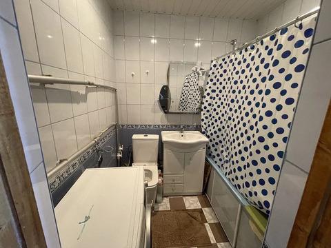 1-комнатная квартира в д. Бунятино, ул. Центральная, д. 13