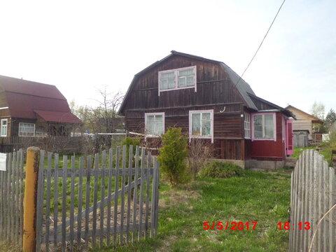 Продам дачу вблизи деревни Красновидово