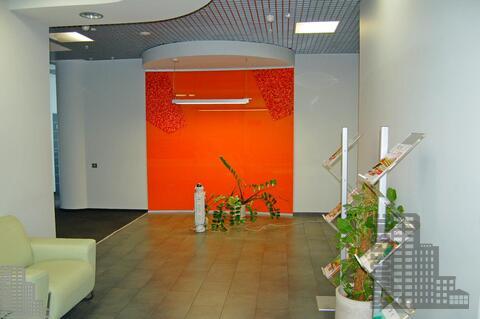 Офисное помещение 430м без комиссии в БЦ у метро