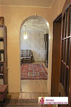 3-комнатная квартира, д. Захарово, Раменский район
