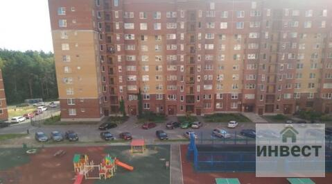 Продается однокомнатная квартира г.Апрелевка Дубки 15, общ.пл. 53 кв.м