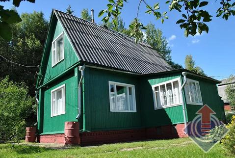 Дача в СНТ Полесье амо зил у д. Шапкино, Наро-Фоминского района
