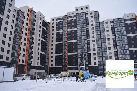 Раменское, 1-но комнатная квартира, ул.Семейная д.д.3, 2180000 руб.