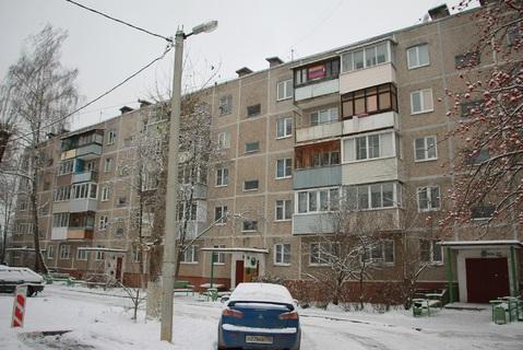 Комната 15.8 кв.м. мкр. Барыбино, с. Растуново, ул. Заря, д.14