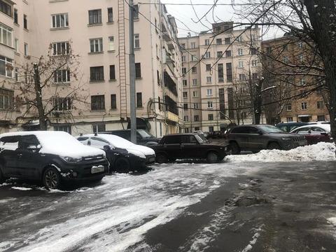 4-х ком. кв, м. Савеловская, Петровско-Разумовский проезд, д. 16