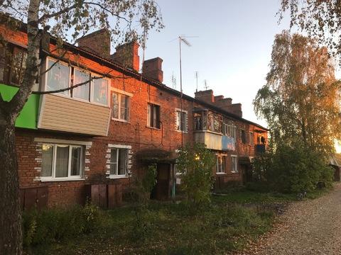 Наро-Фоминск, 2-х комнатная квартира, ул. Речная д.11, 1700000 руб.