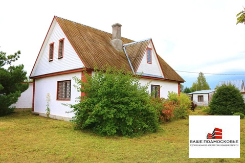 Дом в деревне Двойни