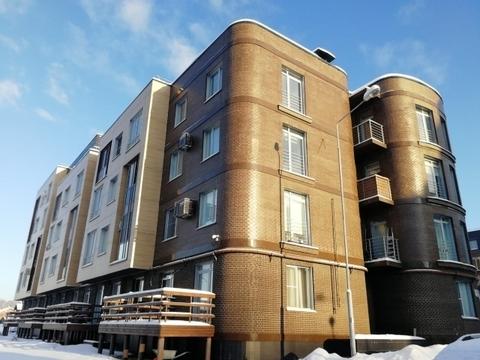 """1-комнатная квартира, 32 кв.м., в ЖК """"Мишино"""""""