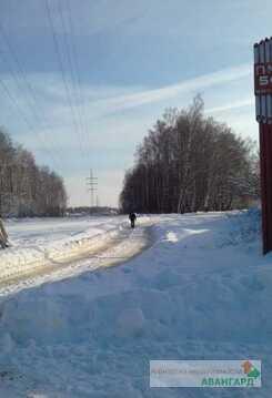 Продается земельный участок, Ногинск, 15 сот