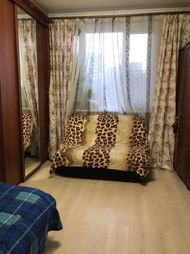 Продажа 2-х комнатной 61 м кв распашонки в Северное Чертаново