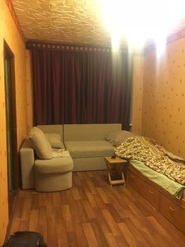 1 комнатная квартира в пос Назарьево